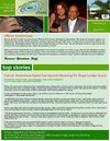Business Operations eNews :: April 2010 :: Fifth Edition
