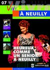 Magazine Vivre  Neuilly n7