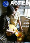 Newsletter ACTED n°63 April - May / Avril - Mai 2010