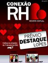 Revista Virtual Conexo RH - Lopes Bahia - 2 Edio Maio 2010