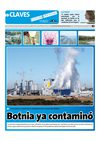 Suplemento especial Claves - Las pruebas que Botnia contamina