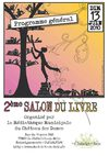 Salon du Livre Le Chatelet-en-Brie pres de Melun 77 Seine-et-Marne Ile-de-France