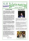 Bulletin municipal n 50 - juin 2010