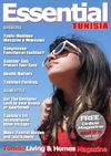 Essential Tunisia Magazine - Issue 10 - July 2010