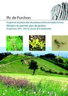 Pdgs - Pic de Purchon