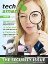 TechSmart 82, July 2010, The Security Issue