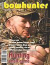 Africa's Bowhunter July 2010