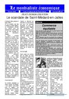 la lettre de mars 2010