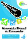 Observatoire Rgional des Ressourceries Provence Alpes Cte d&#039;Azur - dition 2010