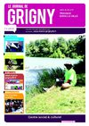 Le Journal de Grigny - juillet 2010