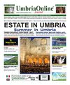 Umbria Online Journal - n°11 - Giu-Lug-Ago 2010