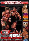 The Wrestling Press Issue 9