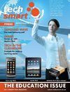 TechSmart 83, The Education Issue, August 2010