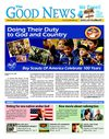 The Good News - August 2010 Palm Beach Issue
