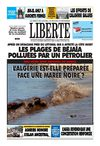 LIBERTE ALGERIE (liberte-algerie.com) du 07 Aout 2010