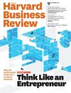 Harvard Business Review 2010-09