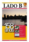 Lado B - 1 Edio - Jornal Laboratrio Unilago