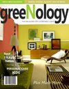Greenology Magazine - August 2010