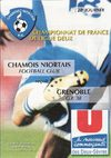 Niort-Grenoble