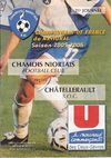 Niort-Chatellerault