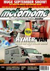 September 2010 - Motorhome Monthly Magazine