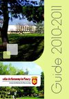 Guide la ville de Fontenay-le-Fleury 2010/2011