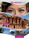 BROCHURE NATIONAL TOURS hiver 2010/2011