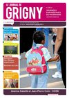 Le journal de Grigny - Septembre 2010