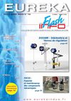 EUREKA Flash Info N56 - septembre 2010