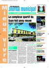 Journal Municipal de Peymeinade - Septembre 2010