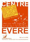Journal du Centre culturel d'Evere