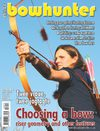 Africa's Bowhunter October 2010