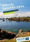 Brochure groupes 2011