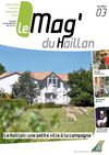 Le mag' du Haillan - N°3 sept/oct/nov 2010