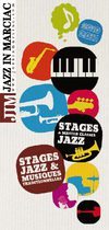 STAGES ET MASTER CLASSES JAZZ 2010-2011