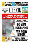 LIBERTE ALGERIE (liberte-algerie.com) du 30 Septembre 2010