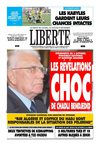 LIBERTE ALGERIE (liberte-algerie.com) du 04 Octobre 2010