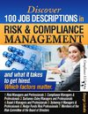 100 Job Descriptions in Risk and Compliance Management - Free Book
