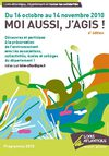Moi aussi j&#039;agis ! programme 2010