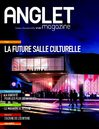 Anglet Magazine n103 - Octobre - Novembre 2010