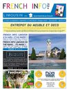 French Info LIMOUSIN issue 1 www.frenchinfo.eu/limousin
