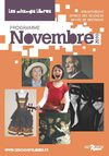 Mensuel de novembre 2010