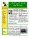 California Women For Ag - October 2010 Newsletter