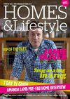 Homes&lifestyle Issue 3
