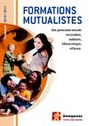 Formations mutualistes (Catalogue 2010-2011)