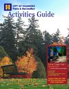 Fall 2010 Activities Guide