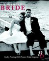 Northern Bride Magazine 2010