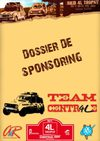 TEAM Centr4Le - Dossier de sponsoring