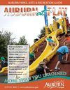 Auburn Parks, Arts & Recreation - Fall 2010 Recreation Guide
