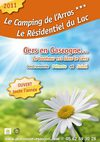 Brochure Camping Gers 2011 camping de l&#039;arros